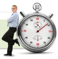 Manage Time - Bruce Raine