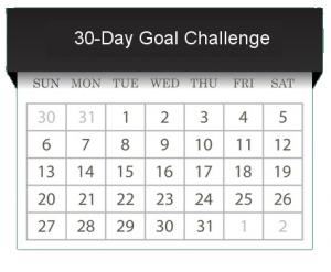 30DayGoalChallenge-BruceRaine